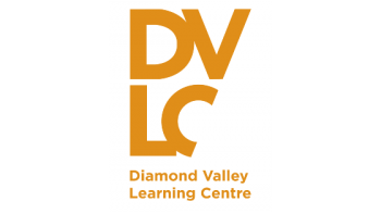 Diamond Valley Learning Centre's logo