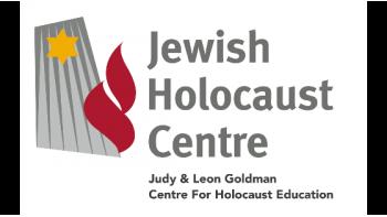 Jewish Holocaust Centre's logo