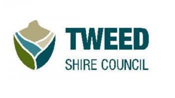 Tweed Shire Council's logo