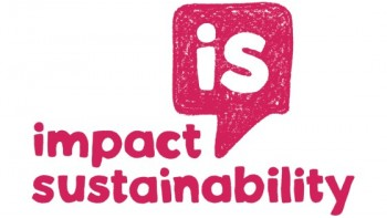 Impact Sustainability's logo