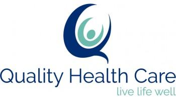 Quality Health Care's logo