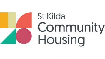 St Kilda Community Housing's logo
