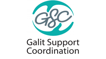 GSC - Galit Support Coordination's logo