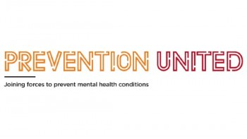 Prevention United's logo