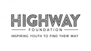 Highway Foundation's logo