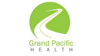 Grand Pacific Health's logo