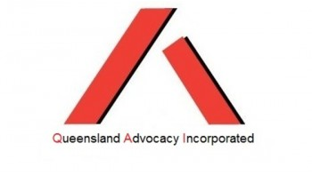 Queensland Advocacy Incorporated's logo