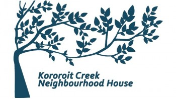 Kororoit Creek Neighbourhood House's logo