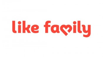 Like Family's logo