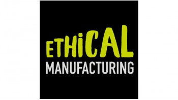 Ethical Manufacturing's logo