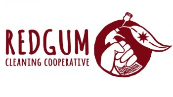 Redgum Cleaning Co-operative Ltd 's logo