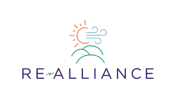 RE-Alliance's logo
