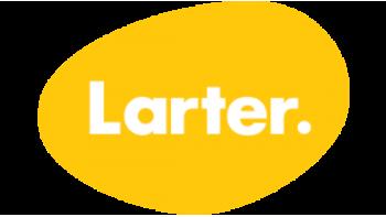 Larter Consulting's logo