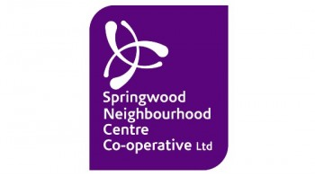 Springwood Neighbourhood Centre Cooperative Ltd's logo