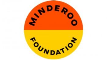 Minderoo Foundation's logo