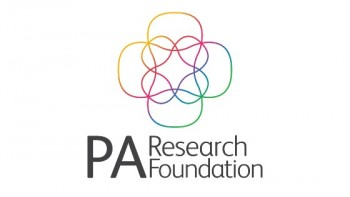 PA Research Foundation's logo