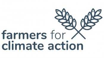 Farmers for Climate Action's logo