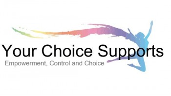Your Choice Supports Pty Ltd's logo