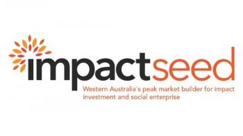 Impact Seed's logo