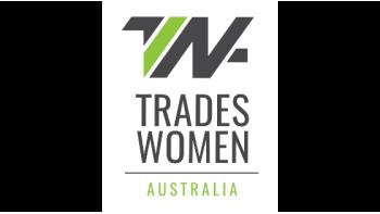 Tradeswomen Australia Foundation's logo