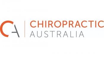 Chiropractic Australia's logo