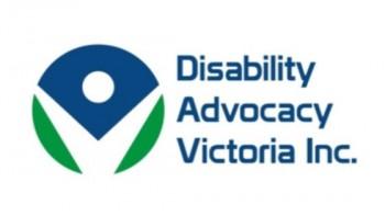 Disability Advocacy Victoria 's logo