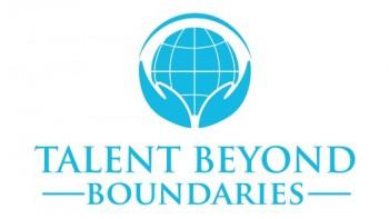 Talent Beyond Boundaries's logo