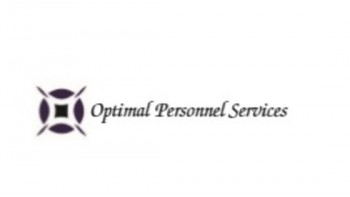 Optimal Personnel Services's logo