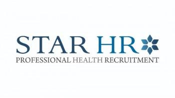 Star HR Professional Health Recruitment's logo