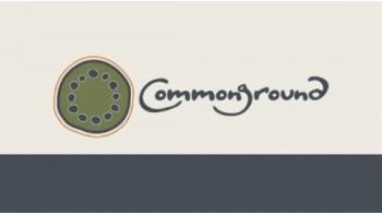 Commonground's logo