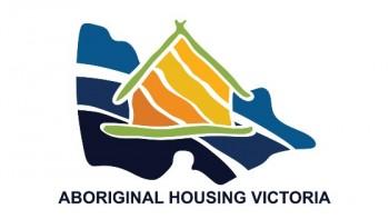 Aboriginal Housing Victoria's logo