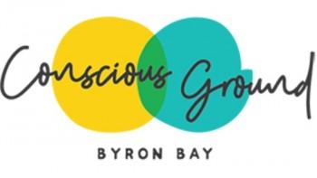 Conscious Ground's logo