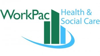 WorkPac Health and Social Care's logo