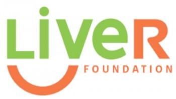 Liver Foundation's logo
