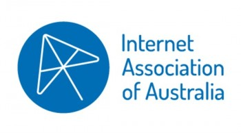 Internet Association of Australia Ltd's logo