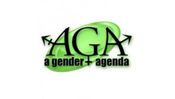 A Gender Agenda's logo