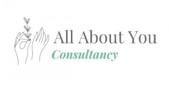 All About You Consultancy's logo