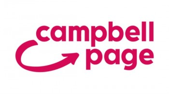 Campbell Page's logo