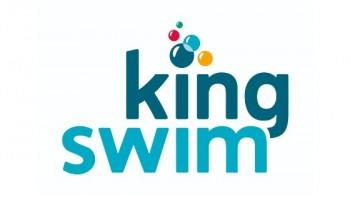 Kingswim's logo