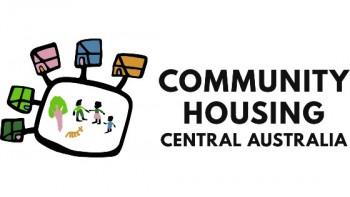 Community Housing Central Australia's logo