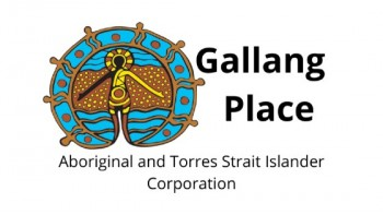 Gallang Place's logo