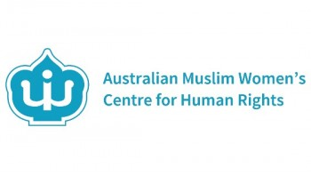 Australian Muslim Women's Centre for Human Rights's logo