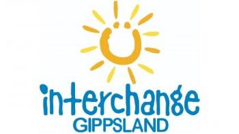 Interchange Gippsland's logo