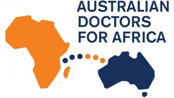 Australian Doctors for Africa's logo