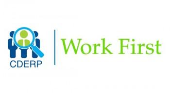 Work First's logo