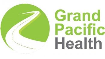 Grand Pacific Health's logo