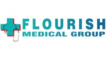 Flourish Medical Group 's logo
