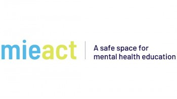 Mental Illness Education ACT's logo
