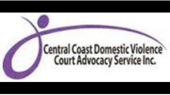 Central Coast Domestic Violence Court Advocacy Service's logo