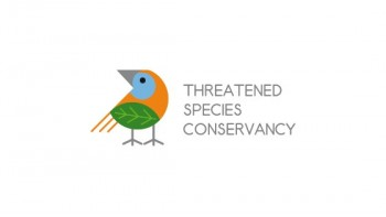 Threatened Species Conservancy's logo